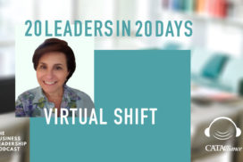 TBLP 151 | Virtual Shift with Shereen Benzvy Miller